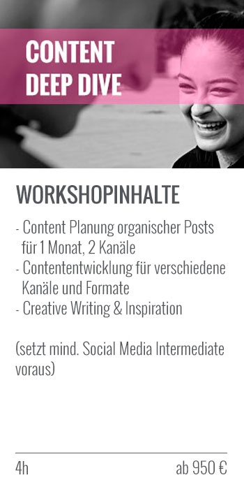 Content-Deep-Dive-Workshop