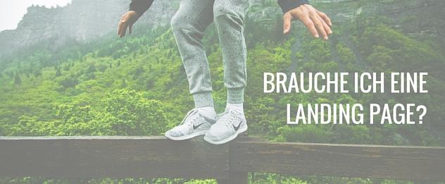 Brauche-ich-eine-landing-page