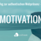 webpräsenz motivation