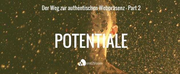 webpräsenz potentiale